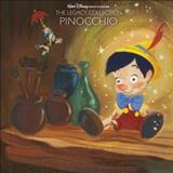 Filmes - Walt Disney Records The Legacy Collection: Pinocchio