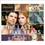 Filmes - The Last Five Years (Original Motion Picture Soundtrack)