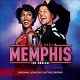 Filmes - Memphis The Musical (Original London Cast Recording)