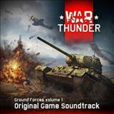 Filmes - War Thunder Ground Forces, Vol. 1 (Original Game Soundtrack)