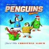 Filmes - Penguins Of Madagascar: Black & White Christmas Album