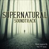 Filmes - Supernatural Soundtrack (Music Inspired By The Tv Series)