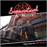 Filmes - Supernatural: The Musical (Songs From The 200Th Episode)