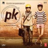 Filmes - Pk (Original Motion Picture Soundtrack)