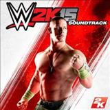 Filmes - Wwe 2K15: The Soundtrack