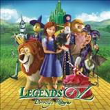 Filmes - Legends Of Oz: Dorothys Return (Music From The Motion Picture)
