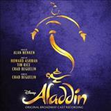 Filmes - Aladdin (2014 Original Broadway Cast)
