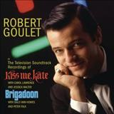 Filmes - Kiss Me, Kate / Brigadoon (Original Television Cast Recording)