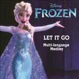 Filmes - Let It Go (Multi-Language Medley)