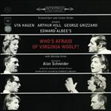 Filmes - Whos Afraid Of Virginia Woolf? (Original Broadway Cast Recording)