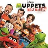 Filmes - Muppets Most Wanted (Original Motion Picture Soundtrack)