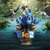 Filmes - Rio 2 (Music From The Motion Picture)