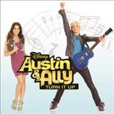 Filmes - Austin & Ally: Turn It Up (Soundtrack From The Tv Series)
