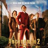 Filmes - Anchorman 2: The Legend Continues - Music From The Motion Picture