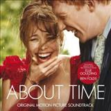 Filmes - About Time (Original Motion Picture Soundtrack)