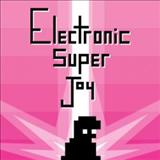 Filmes - Electronic Super Joy Ost