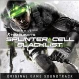 Filmes - Splinter Cell Blacklist (Original Game Soundtrack)