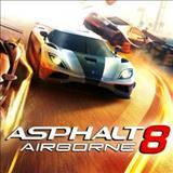 Filmes - Asphalt 8: Airborne (Original Soundtrack)