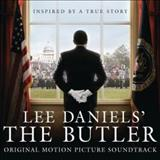 Filmes - Lee Daniels The Butler (Original Motion Picture Soundtrack)