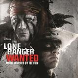 Filmes - The Lone Ranger: Wanted (Music Inspired By The Film)