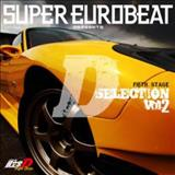 Filmes - Super Eurobeat Presents Initial D Fifth Stage D Selection Vol. 2