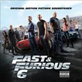Filmes - Fast & Furious 6 (Original Motion Picture Soundtrack)