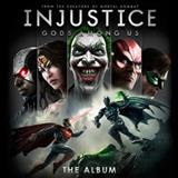 Filmes - Injustice: Gods Among Us (The Album)