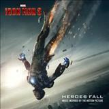 Filmes - Iron Man 3: Heroes Fall (Music Inspired By The Motion Picture)