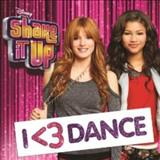 Filmes - Shake It Up: i <3 Dance (Soundtrack From The Tv Series)