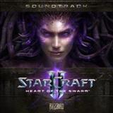 Filmes - Starcraft Ii: Heart Of The Swarm (Soundtrack)