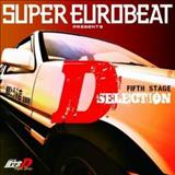 Filmes - Super Eurobeat Presents Initial D Fifth Stage D Selection