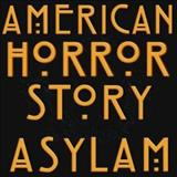 Filmes - American Horror Story Asylum Tribute Theme Tune (Dominique)