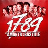 Filmes - 1789: Les Amants De La Bastille (Original Cast Recording)