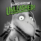 Filmes - Frankenweenie Unleashed!