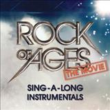 Filmes - Rock Of Ages (The Movie) (Sing-A-Long Instrumentals)