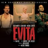 Filmes - Evita (New Broadway Cast Recording)