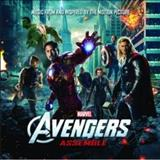 Filmes - Avengers Assemble (Music From And Inspired By The Motion Picture)