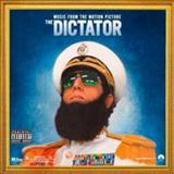 Filmes - The Dictator (Music From The Motion Picture)