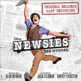 Filmes - Newsies (Original Broadway Cast Recording)
