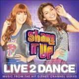 Filmes - Shake It Up: Live 2 Dance (Soundtrack From The Tv Series)