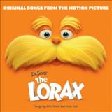 Filmes - Dr. Seuss The Lorax (Original Songs From The Motion Picture)