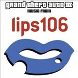 Filmes - Grand Theft Auto Iii: Music From Lips 106