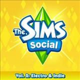 Filmes - The Sims Social Volume 2: Electro & Indie