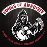 Filmes - Songs Of Anarchy: Music From Sons Of Anarchy Seasons 1-4