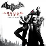 Filmes - Batman: Arkham City (The Album)