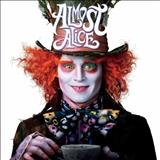 Filmes - Almost Alice (Music Inspired By The Motion Picture)