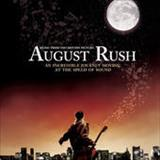 Filmes - August Rush (Music From The Motion Picture)