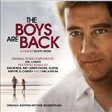 Hal Lindes - The Boys Are Back (Original Score)