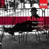 Ronald Smith - Alkan Piano Works