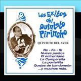 Quinteto Del Ayer - Los Exitos Del Quinteto Pirincho